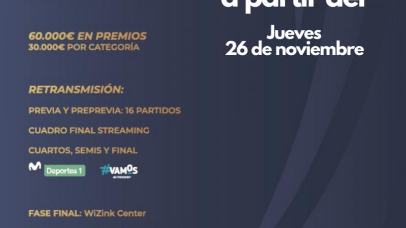 #VAMOS con un gran Campeonato!