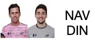 Navarro / Di Nenno