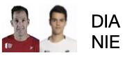 Diaz / Nieto
